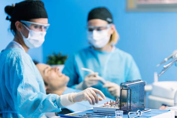 Ağız, Diş ve Çene Cerrahisi Nedir?