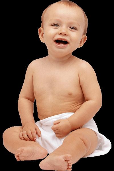 Bebeklerde Süt Dişlerinin Önemi